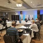 Le Cercle de presse du Saguenay est diffusé sur MAtv
